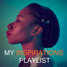 My inspirations playlist