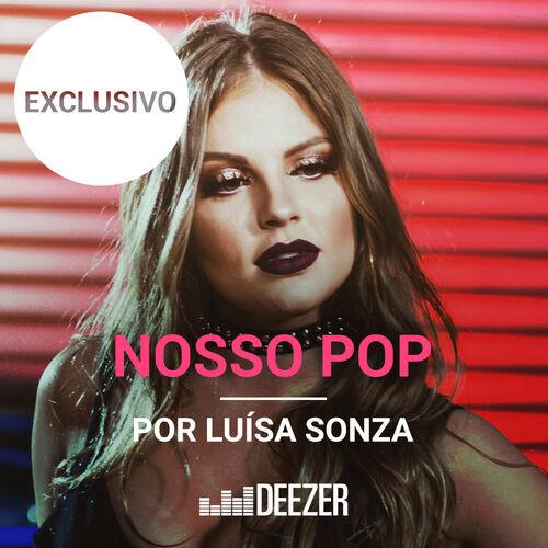 CD Nosso Pop por Luísa Sonza – Vários artistas (2018)