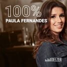 100% Paula Fernandes