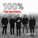 100% The National