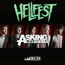 Asking Alexandria\'s Daily List