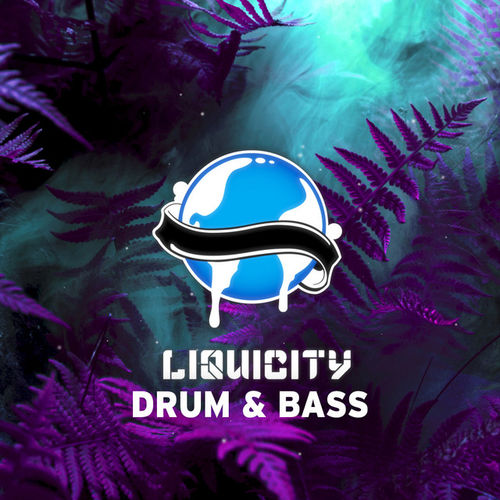 VA - Liquicity Drum & Bass 2020 Top 600 [LP]