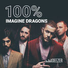 100% Imagine Dragons