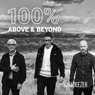 100% Above & Beyond