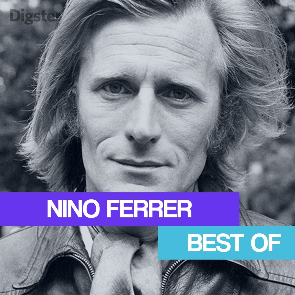 Nino Ferrer Best Of
