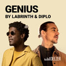 Genius by Labrinth & Diplo
