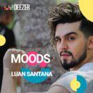 Deezer Moods Luan Santana