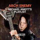 MICHAEL AMOTT\'s TOP 20 OF FRENCH 80\'s METAL!
