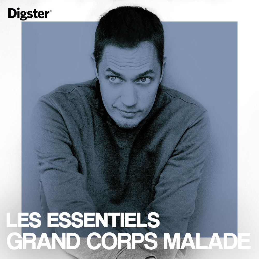 Grand Corps Malade Les essentiels