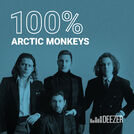100% Arctic Monkeys