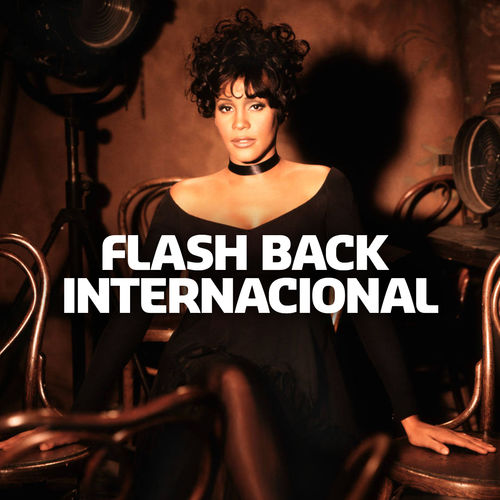 Baixar CD As Melhores Flash Back Internacional (2018) Grátis