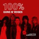 100% Guns N\' Roses