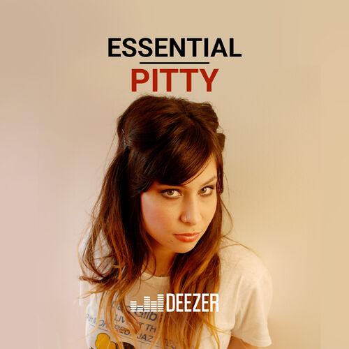 Baixar CD Essential Pitty – Pitty (2018) Grátis