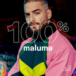 Download 100% Maluma 2020