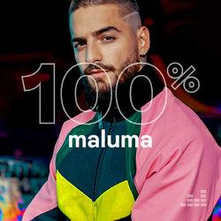 100% Maluma 2020 CD Completo