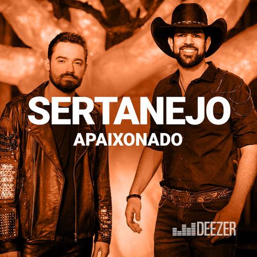 Baixar CD Sertanejo Apaixonado – Vários artistas (03/08/2018) Grátis