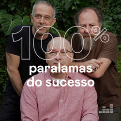 100% Paralamas do Sucesso 2020 CD Completo