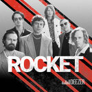 ROCKET by Cage The Elephant