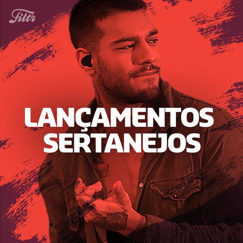 CD Lançamentos Sertanejos 2018