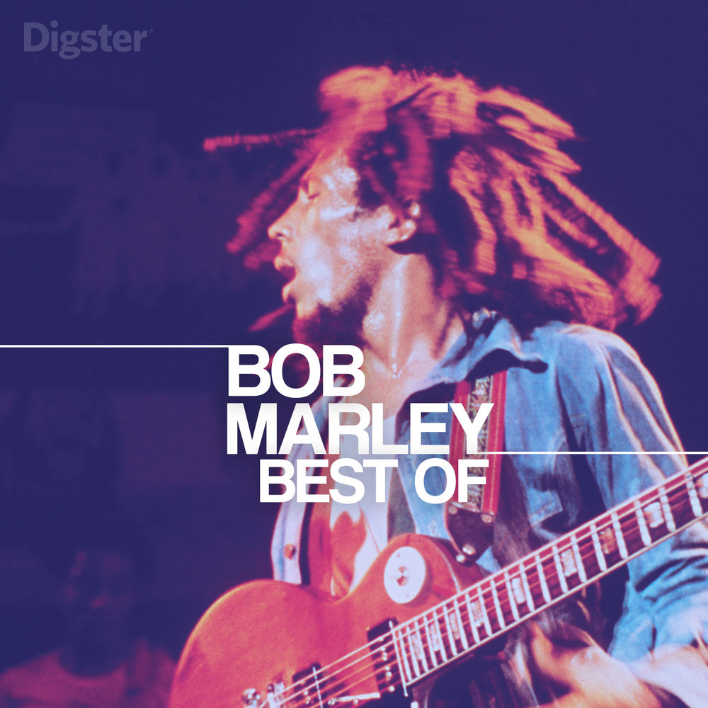 Bob Marley Best Of