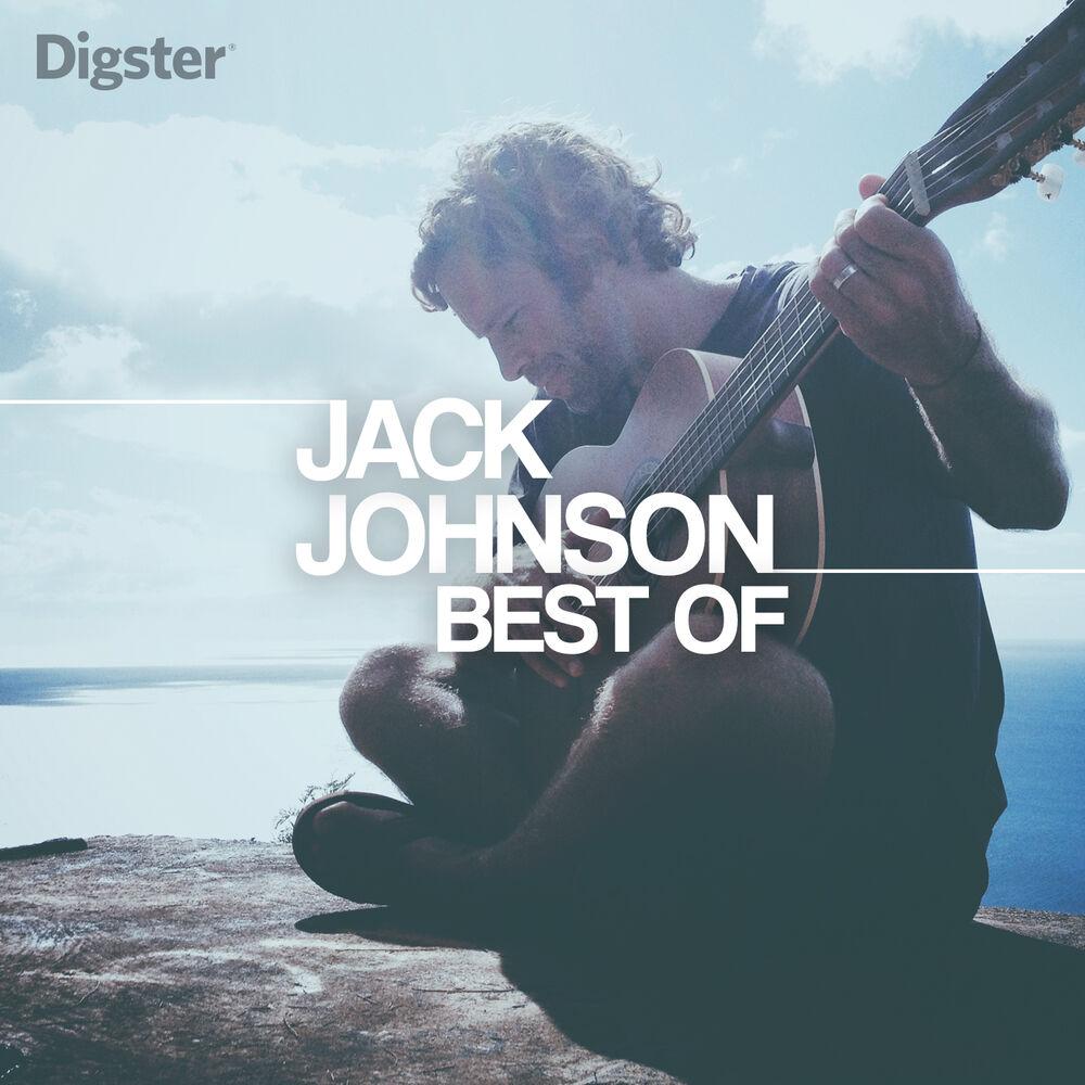 Jack Johnson Best Of