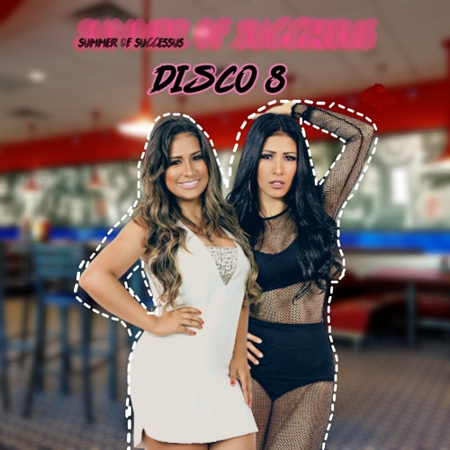Baixar CD Summer OF Successus Disco 8 – Vários artistas (2018) Grátis