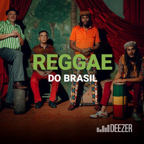 Baixar CD Reggae Do Brasil – Vários Artistas (–) Grátis