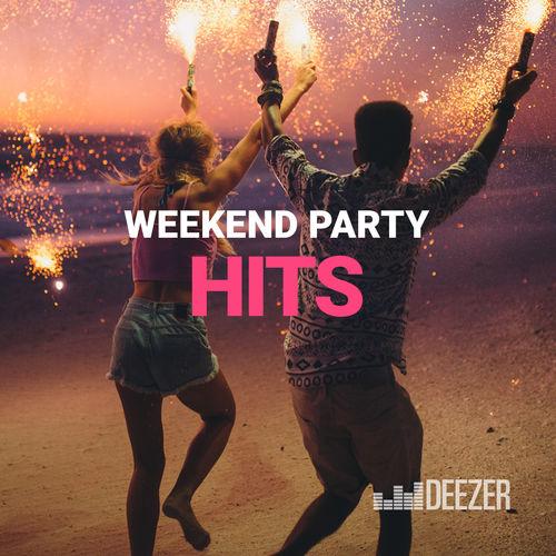 Baixar CD Weekend Party Hits – Vários artistas (2018) Grátis