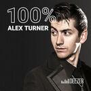 100% Alex Turner