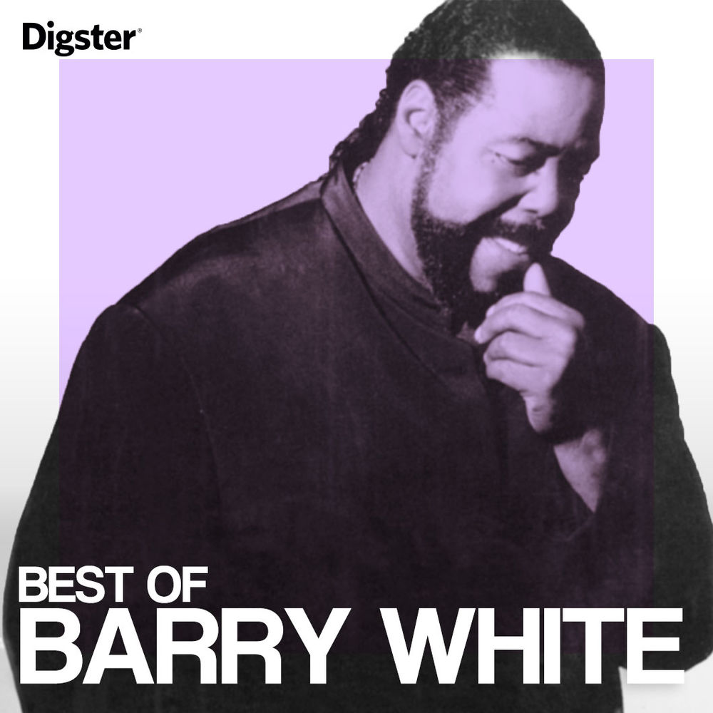 Barry White Best Of