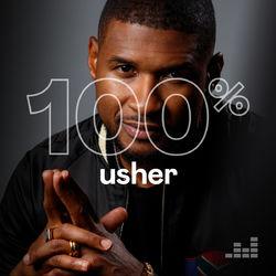 100% Usher 2020 CD Completo