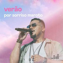 Verão por Sorriso Maroto 2021 CD Completo