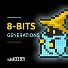 8-Bits Generations