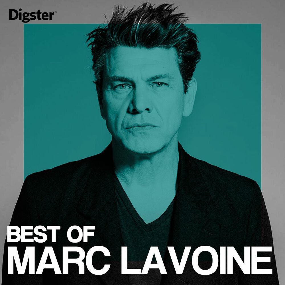 Marc Lavoine Best Of