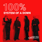 100% System of a Down