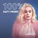 100% Katy Perry