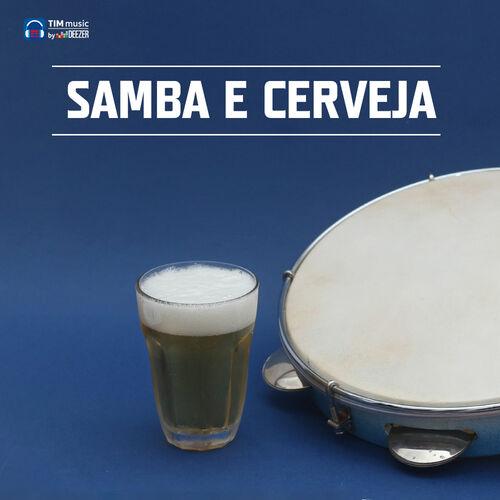 Baixar CD Samba e Cerveja – Vários Artistas (—) Grátis