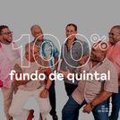 100% Grupo Fundo de Quintal