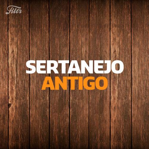 Baixar CD Sertanejo Antigo – Anos 80/90 – VA Grátis