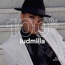 100% Ludmilla