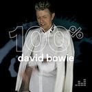 100% David Bowie