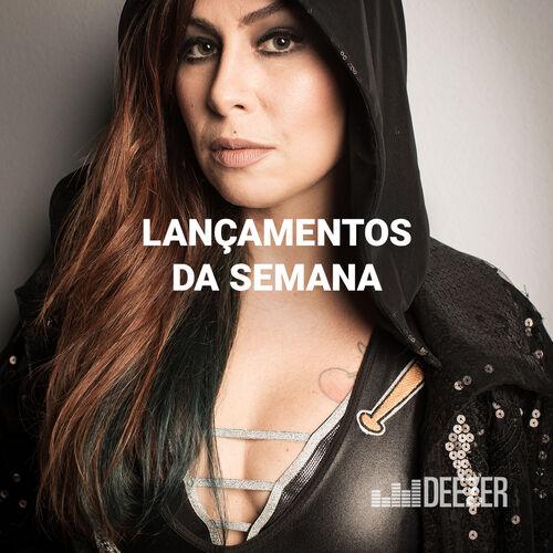 CD Lançamentos da Semana (10/08/2018)