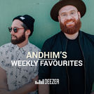 Andhim - Weekly Favourites