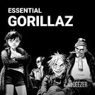 Essential Gorillaz