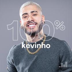 100% Kevinho 2020 CD Completo