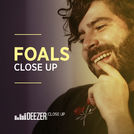 Foals Deezer Close Up
