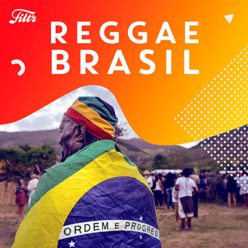 Baixar CD Reggae Brasil – Vários Artistas (—) Grátis