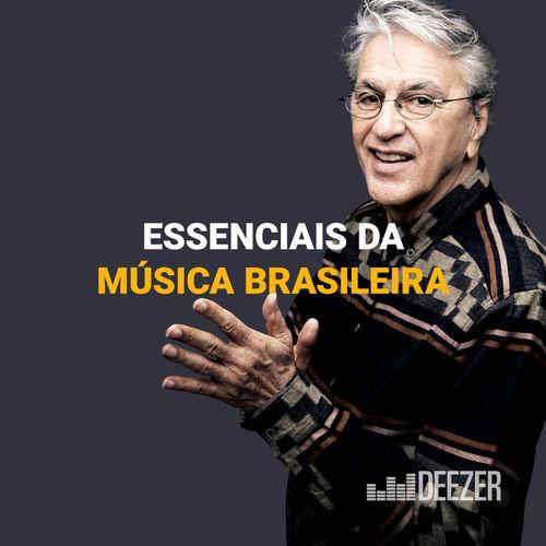 Baixar CD Essenciais da Música Brasileira – Vários Artistas (00) Grátis