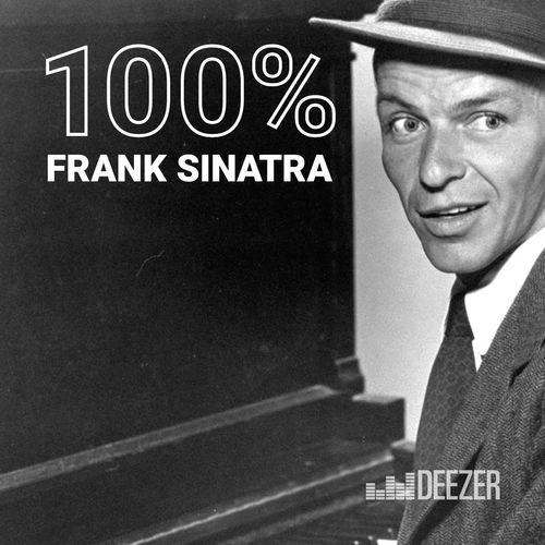 Baixar CD 100% Frank Sinatra – Vários Artistas (00) Grátis