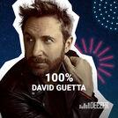 100% David Guetta